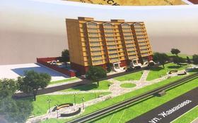 4-комнатная квартира, 112 м², 10/10 этаж, Жамакаева 130 — Аймаутова за 29 млн 〒 в Семее