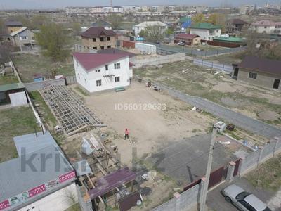 5-комнатный дом, 165 м², 10 сот., 20 микр 43 за 14 млн 〒 в Капчагае