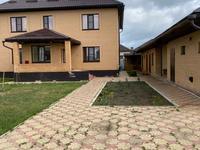 7-комнатный дом, 330 м², 8 сот., Жером за 100 млн 〒 в Уральске