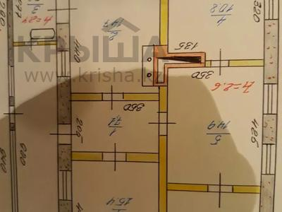4-комнатный дом, 90 м², 20 сот., Пос. Долинка ул. транспортная 44б за 5 млн 〒 в Шахтинске — фото 3