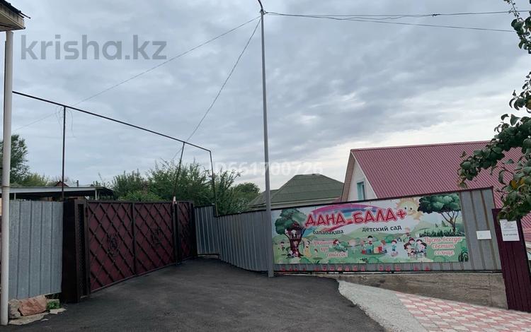 5-комнатный дом, 269 м², 12 сот., Жубанова 4 — Еркин за 45 млн 〒 в Бесагаш (Дзержинское)