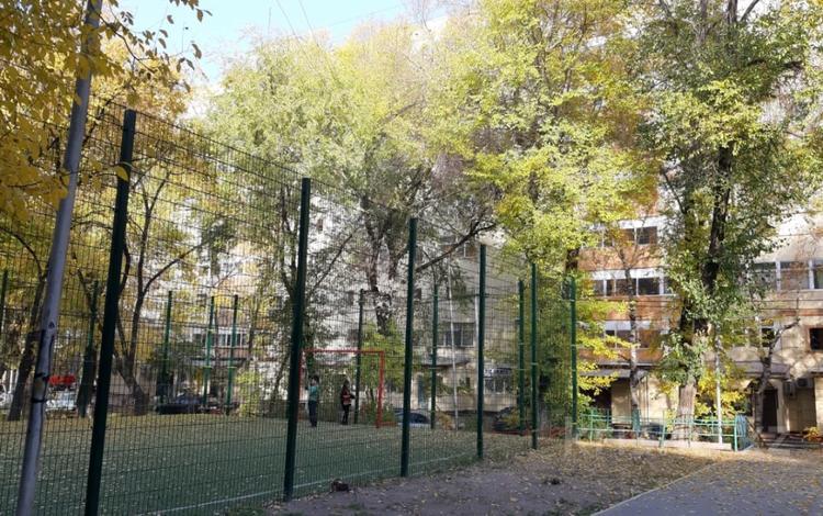 2-комнатная квартира, 56 м², 9/9 этаж, Гоголя — проспект Назарбаева за 21.7 млн 〒 в Алматы, Медеуский р-н