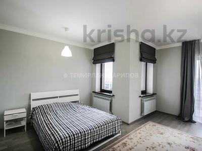 5-комнатный дом, 370 м², 10.5 сот., мкр Алатау, Сыргабекова — Аль-Фараби за 160 млн 〒 в Алматы, Бостандыкский р-н — фото 16