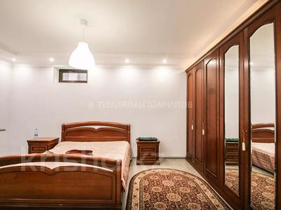 5-комнатный дом, 370 м², 10.5 сот., мкр Алатау, Сыргабекова — Аль-Фараби за 160 млн 〒 в Алматы, Бостандыкский р-н — фото 3