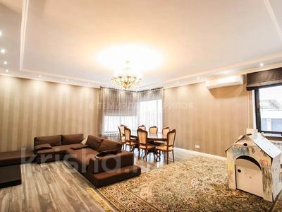 5-комнатный дом, 370 м², 10.5 сот., мкр Алатау, Сыргабекова — Аль-Фараби за 160 млн 〒 в Алматы, Бостандыкский р-н — фото 7