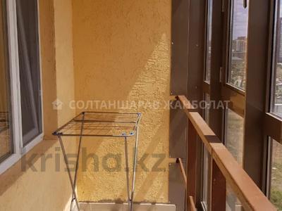2-комнатная квартира, 60 м², 9/9 этаж, Туран за ~ 21 млн 〒 в Нур-Султане (Астана), Есиль р-н — фото 3