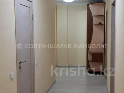 2-комнатная квартира, 60 м², 9/9 этаж, Туран за ~ 21 млн 〒 в Нур-Султане (Астана), Есиль р-н — фото 5