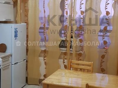 2-комнатная квартира, 60 м², 9/9 этаж, Туран за ~ 21 млн 〒 в Нур-Султане (Астана), Есиль р-н — фото 4