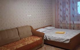 1-комнатная квартира, 60 м², 6/9 этаж посуточно, 11 мкр 100 за 6 000 〒 в Актобе