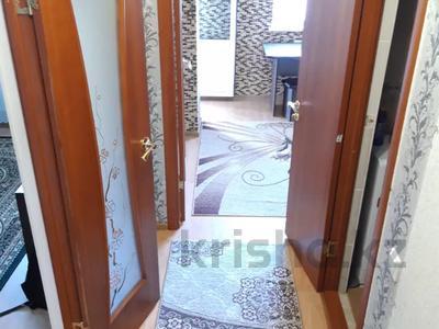 1-комнатная квартира, 40 м² помесячно, Иманбаевой 10 — Амангельды Иманова за 120 000 〒 в Нур-Султане (Астана) — фото 4