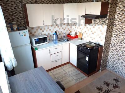 1-комнатная квартира, 40 м² помесячно, Иманбаевой 10 — Амангельды Иманова за 120 000 〒 в Нур-Султане (Астана)