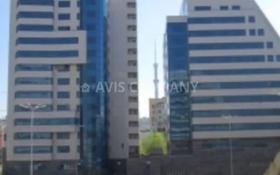 Здание, площадью 46000 м², мкр Самал-3, проспект Аль-Фараби 17 за 25 млрд 〒 в Алматы, Медеуский р-н
