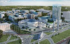 1-комнатная квартира, 53.24 м², Туран 89 за ~ 13.8 млн 〒 в Нур-Султане (Астана), Есильский р-н