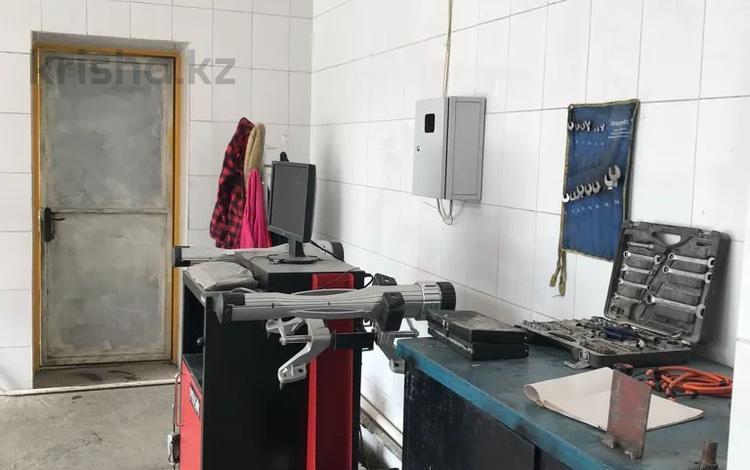 Промбаза 0.4 га, Кунаева 154г за 195 млн 〒 в Текели