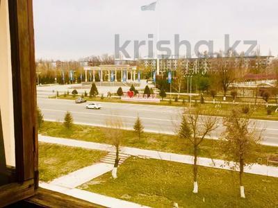 4-комнатная квартира, 110 м², 4/5 этаж, Астана 1 за 25 млн 〒 в Таразе — фото 2