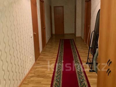 3-комнатная квартира, 95 м², 5/9 этаж помесячно, Кабанбай батыра 42 за 165 000 〒 в Нур-Султане (Астане)