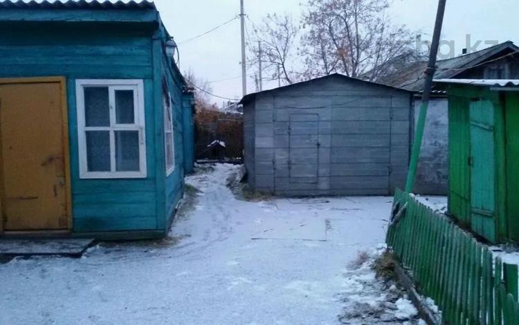 3-комнатный дом, 70 м², 4.5 сот., Партизанская — Токсанби за 8 млн 〒 в Петропавловске