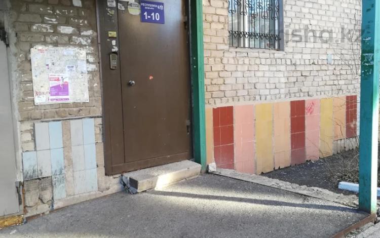 4-комнатная квартира, 74.6 м², 4/5 этаж, Республики 41/1 за 22 млн 〒 в Нур-Султане (Астана), Сарыарка р-н