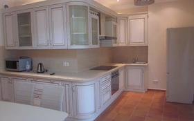 3-комнатная квартира, 160 м², 2/6 этаж помесячно, Санаторная 18 за 500 000 〒 в Алматы, Бостандыкский р-н