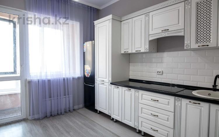 1-комнатная квартира, 40 м², 5/13 этаж, Жумалиева за 29 млн 〒 в Алматы, Алмалинский р-н