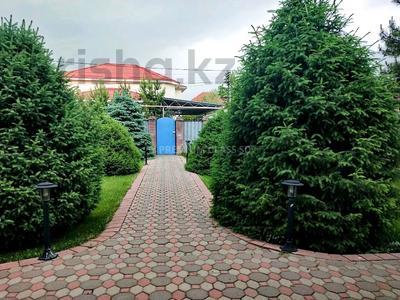6-комнатный дом, 450 м², 12 сот., мкр Мамыр-4, Бауыржана Момышулы — Абая за 110 млн 〒 в Алматы, Ауэзовский р-н — фото 4