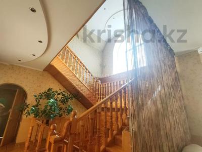 6-комнатный дом, 450 м², 12 сот., мкр Мамыр-4, Бауыржана Момышулы — Абая за 110 млн 〒 в Алматы, Ауэзовский р-н — фото 5
