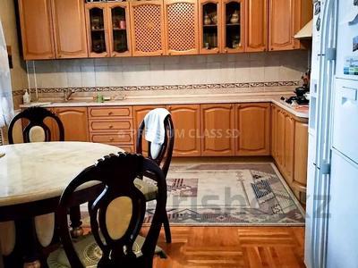 6-комнатный дом, 450 м², 12 сот., мкр Мамыр-4, Бауыржана Момышулы — Абая за 110 млн 〒 в Алматы, Ауэзовский р-н — фото 6