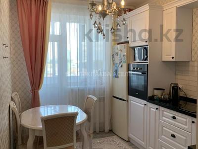 1-комнатная квартира, 39 м², 3/6 этаж, Байтурсынова 37 — Жумабаева за 15 млн 〒 в Нур-Султане (Астана)