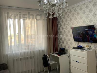 1-комнатная квартира, 39 м², 3/6 этаж, Байтурсынова 37 — Жумабаева за 15 млн 〒 в Нур-Султане (Астана) — фото 14