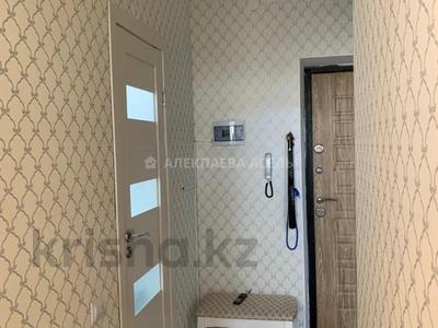 1-комнатная квартира, 39 м², 3/6 этаж, Байтурсынова 37 — Жумабаева за 15 млн 〒 в Нур-Султане (Астана) — фото 18