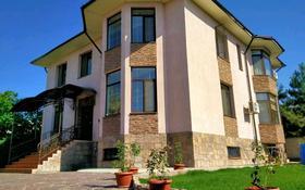 6-комнатный дом, 380 м², 8 сот., мкр Таусамалы, Дрозда 81 за 125 млн 〒 в Алматы, Наурызбайский р-н