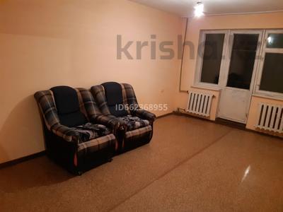 1-комнатная квартира, 36 м², 2/4 этаж помесячно, 1 микр 17 за 40 000 〒 в Капчагае