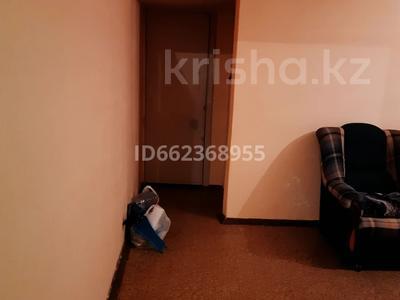 1-комнатная квартира, 36 м², 2/4 этаж помесячно, 1 микр 17 за 40 000 〒 в Капчагае — фото 3