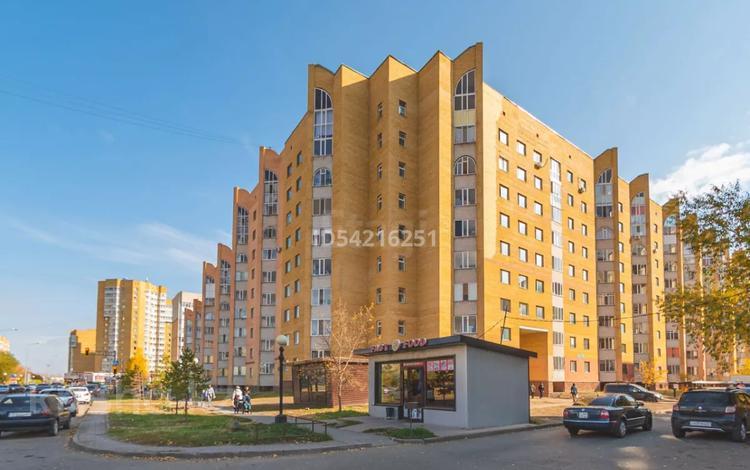 2-комнатная квартира, 53.7 м², 4/7 этаж, Мустафина 25/2 за 16.5 млн 〒 в Нур-Султане (Астана), Алматы р-н