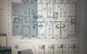 4-комнатная квартира, 157.6 м², 16/19 этаж, Орынбор 39/1 — Акниет за 91 млн 〒 в Нур-Султане (Астана), Есиль р-н