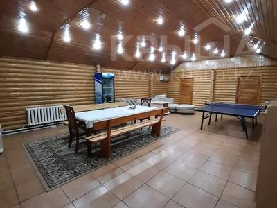 Здание, площадью 300 м², Кабанбай батыра 123 за 85 млн 〒 в Талдыкоргане — фото 6