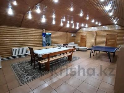Здание, площадью 300 м², Кабанбай батыра 123 за 85 млн 〒 в Талдыкоргане — фото 7
