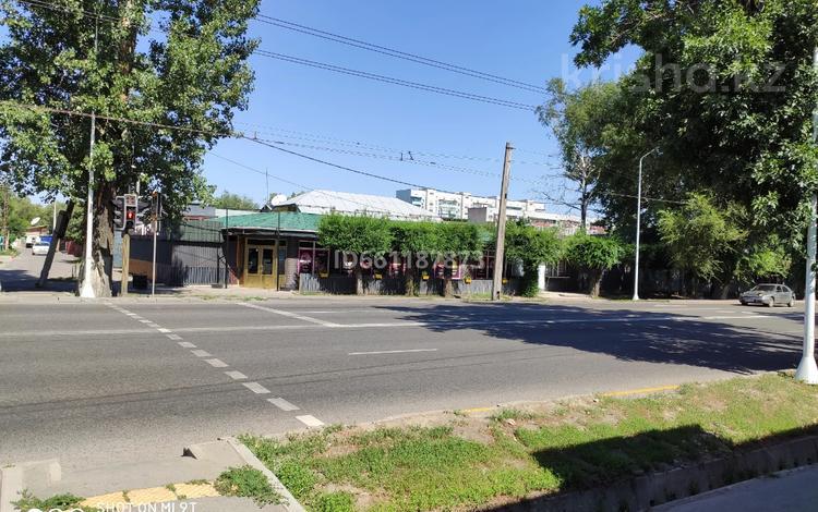Магазин площадью 144 м², Сакена Сейфуллина 47/53 — Майбороды за 500 000 〒 в Алматы, Турксибский р-н