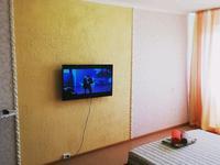 1-комнатная квартира, 36 м², 7/9 этаж посуточно, Каирбаева 82 — 1Мая за 6 500 〒 в Павлодаре