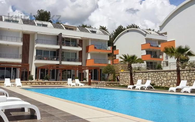 3-комнатная квартира, 95 м², 1/2 этаж, Ilica за 37 млн 〒 в Сиде