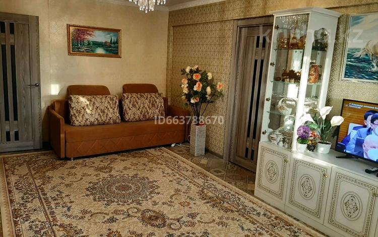 3-комнатная квартира, 60 м², 2/5 этаж, пгт Балыкши, Пгт Балыкши 15 — Кунанбаева за 13 млн 〒 в Атырау, пгт Балыкши