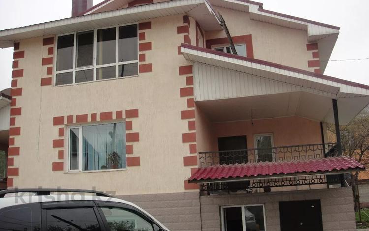 5-комнатный дом, 270 м², 10 сот., Байтурсынова за 50 млн 〒 в Байбулаке