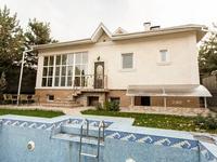 6-комнатный дом, 320 м², 10 сот., мкр Коктобе 167 за 250 млн 〒 в Алматы, Медеуский р-н