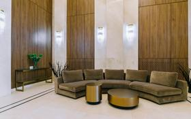 4-комнатная квартира, 155 м², 8/21 этаж, Кайыма Мухамедханова 1 за 79 млн 〒 в Нур-Султане (Астана), Есиль р-н