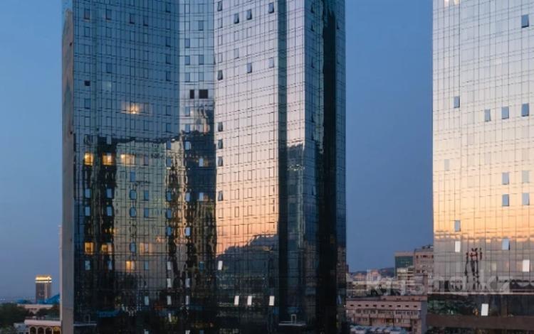 4-комнатная квартира, 152 м², 10/20 этаж, Аль-Фараби за 67.5 млн 〒 в Алматы, Бостандыкский р-н