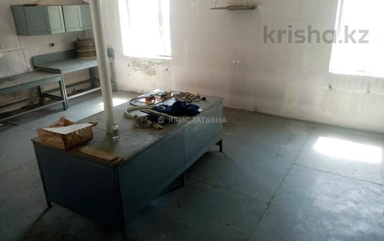 Производственное помещение+жилой дом за 24 млн 〒 в