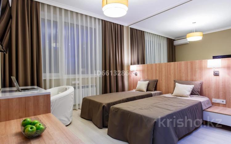 Отель Eco Apart Hotel за 900 млн 〒 в Нур-Султане (Астане), Алматы р-н