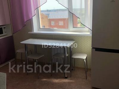 3-комнатная квартира, 70 м², 7/9 этаж помесячно, Юбилейный 4 за 120 000 〒 в Костанае — фото 9