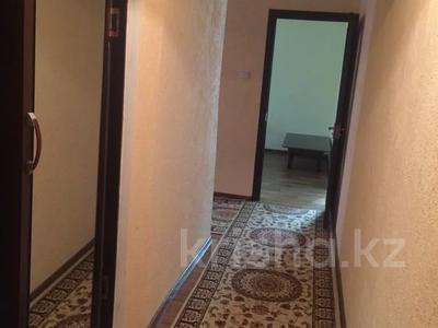 3-комнатная квартира, 70 м², 2/5 этаж помесячно, 17 мкр 13а — Еримбетова за 85 000 〒 в Шымкенте, Енбекшинский р-н — фото 5