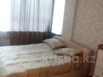 1-комнатная квартира, 45 м², 3/5 этаж посуточно, мкр Самал-2, Назарбаева 240 — Аль-Фараби за 7 000 〒 в Алматы, Медеуский р-н